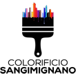 Colorificio San Gimignano Logo